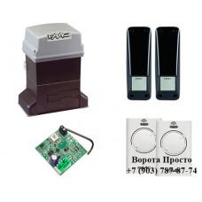 Комплект автоматики для откатных ворот FAAC 746ER KIT