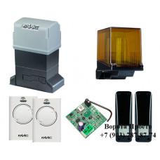 Комплект автоматики для откатных ворот FAAC 844 ER