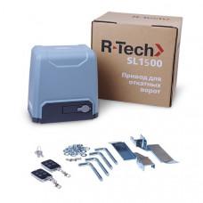 Автоматика для откатных ворот R-Tech SL1500