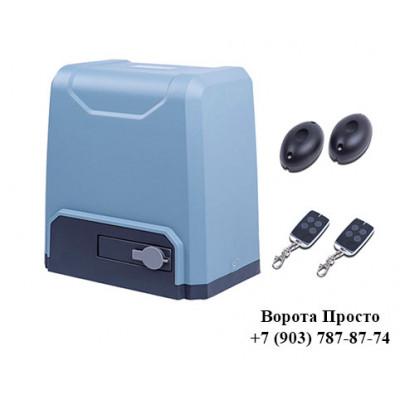 Комплект автоматики для откатных ворот с фотоэлементами R-Tech SL1000KIT1
