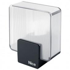 Лампа сигнальная светодиодная NICE ELAC с антенной