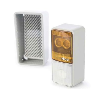 Фотоэлементы NICE EPMOR с с зеркально-линзовым объективом