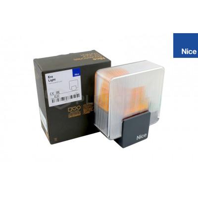 Сигнальная светодиодная лампа NICE ELDC со встроенной антенной
