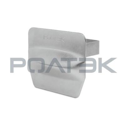 Заглушка направляющей ЕВРО Ролтэк 070