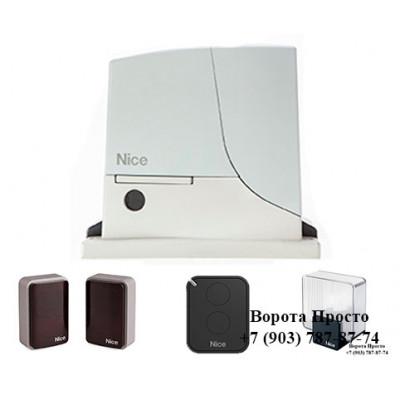 Комплект автоматика для откатных ворот Nice ROX600