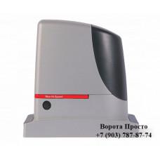 Высокоскоростной привод для откатных ворот Nice RUN400HS