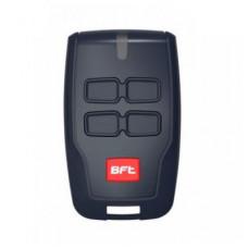 Пульт-брелок д/у для ворот и шлагбаумов BFT MITTO B RCB 04 R1