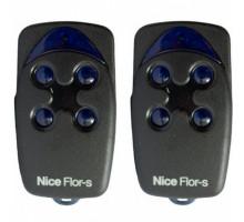 Nice FLO4R-SKIT100 комплект из 100 пультов управления