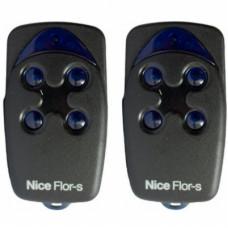 Nice FLO4R-SKIT10 комплект из 10 пультов управления