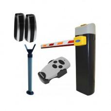 Doorhan Barrier N-4000 комплект шлагбаум автоматический